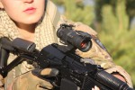 Коллиматор Holosun TUBE HS406A Red Dot Sight